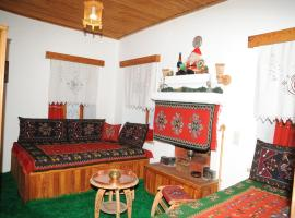 Hotel photo: Panoraia's Traditional House