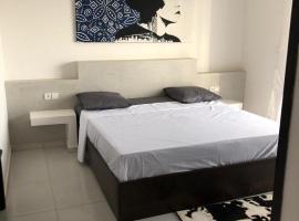 Hình ảnh khách sạn: Rond point Sipres Al hazar