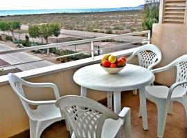 Hotel fotoğraf: Apartamento Tania - El Toyo - Cabo de Gata