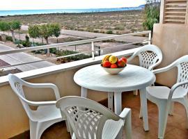 Foto di Hotel: Apartamento Tania - El Toyo - Cabo de Gata