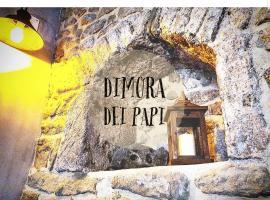 Hình ảnh khách sạn: Dimora dei Papi