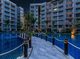 Hotel photo: The Title Naiyang by Indreams E302