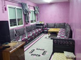 Hotel Photo: Bandar Apartment Meknes