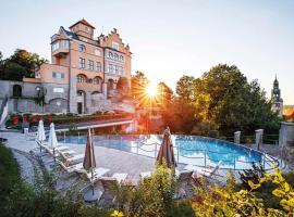 Hotel near Wien