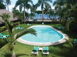 Hotel photo: La Dolce Vita Residence