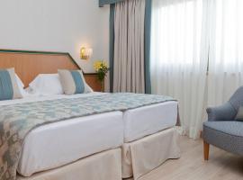 酒店照片: Hotel Praga