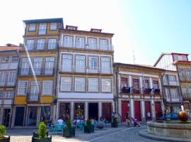 Hotel near Guimarães
