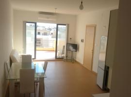 Hotel photo: Penthouse in Balzan