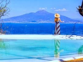 Hotel photo: Sorrento Dream Resort