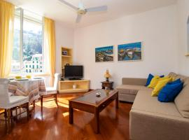 Hotel photo: Julia Apartment Portofino