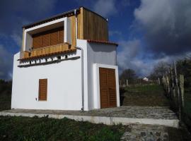 Hotel photo: Casas de Campo Podence
