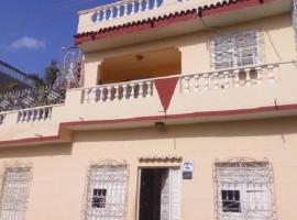 Hotel near Küba