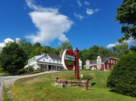Hotel photo: Christmas Farm Inn and Spa