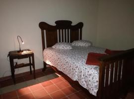Hotel photo: Villa Klara