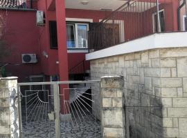 Hotel near Rovinj