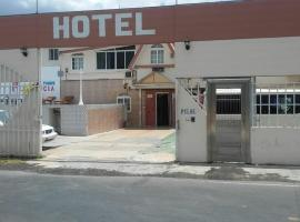Hotel near Tocumen