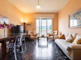 Hotel photo: Attico Magnani