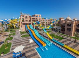 ホテル写真: Aqua Vista Resort (Families and Couples Only)