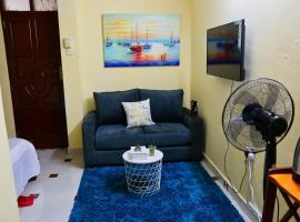 Hotel photo: Nyali Studio 40 - Beautiful space n a budget