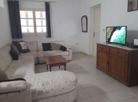 酒店照片: One bedroom apartment Kantaoui, Sousse