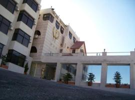 Hotel photo: Oscar Hotel Petra