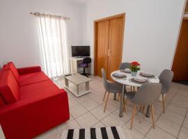Hotel kuvat: Joannas Central Apartment KIM1