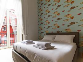 Hình ảnh khách sạn: Italianway - Piedigrotta 54
