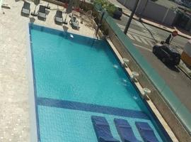 Fotos de Hotel: 201 Apartamento de Tres habitaciones SANTO DOMINGO