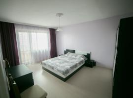 酒店照片: Apartment in Burgas, very close to city center