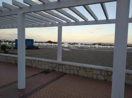 Hotel photo: Family Holidays Fuengirola