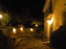 Foto di Hotel: Nunziata