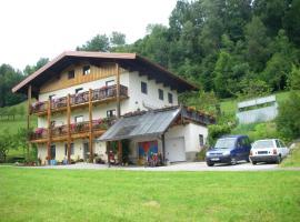 Hotel photo: Ferienhaus Yera