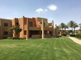 Hotel photo: Appartement in Stella di Marie hurghada
