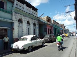 Foto di Hotel: Lourdes SANTIAGO DE CUBA