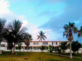 Hotel photo: Hotel Puerto Cangrejo