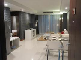 Hotel photo: The Rajdamri Condo