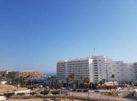 Hotel photo: Maria Sea view Apartment