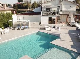 Hotel photo: The Meridien House