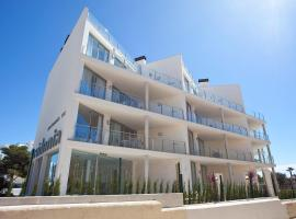 Hotel photo: Apartaments Posidonia