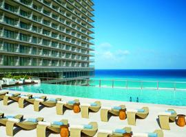 Hotel Photo: Secrets The Vine Cancun All Inclusive - Adults Only