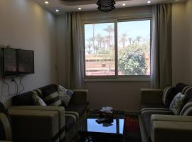Hotel near Luksor