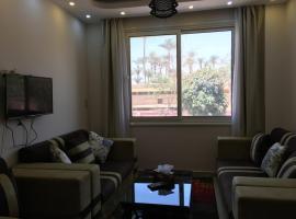 Hotel photo: apartment in Luxor city center - Nile