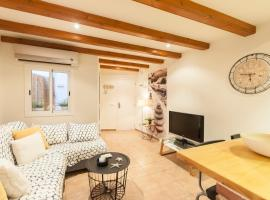 Фотографія готелю: Lets Holidays Codolar 2 apartment