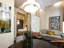 Hotel Foto: Oltrarno Villa Sleeps 3 Air Con WiFi