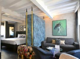 Hotel near Florenz