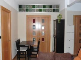 Hotel photo: Santander, Calle Carlos Haya ,7B