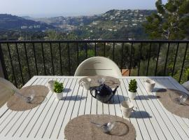 A picture of the hotel: Holiday Home St André de la Roche