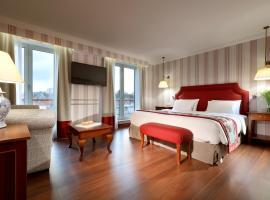 Hotel near Belgia