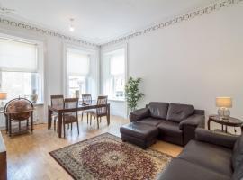 Фотография гостиницы: 3 BR,Stunning Sauchiehall Apartment,Sleeps 6