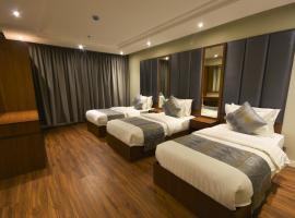 Hotel photo: نزل رفا للاجنحة الفندقية التخصصي